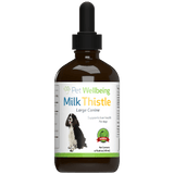 Milk Thistle for Dog Liver Disease