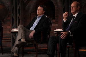 Dragons' Den - Dog Quality Pitch (David Chilton, Jim Treliving)