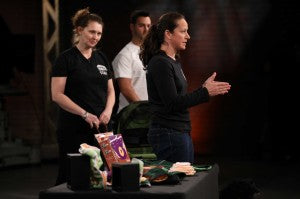 Dragons' Den Pitch - Products for Older Dogs