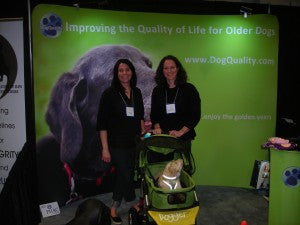 Dog Quality Hits BC's Western Pet Expo