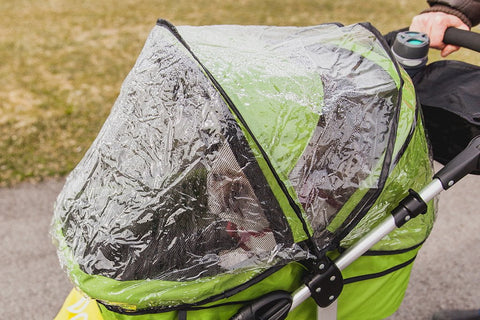 Dogger™ Rain Cover Replacement