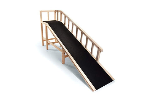 Gentle Rise™ Dog Bed Ramp (PRE-ORDER Aug 15th)