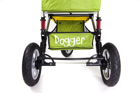 Dogger™ Rear Wheel