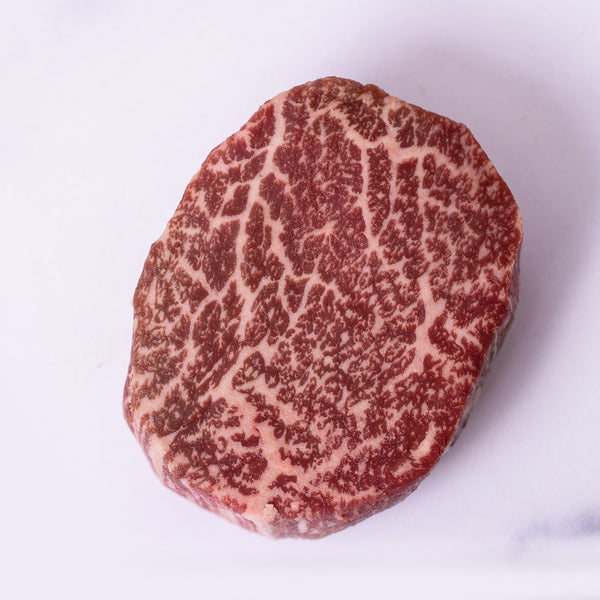 Rangers Valley Farms 7-8oz Australian Wagyu Filet Mignon
