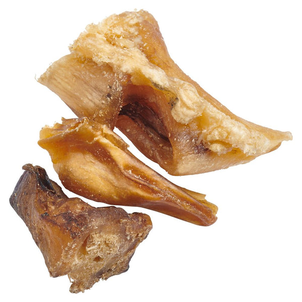 Bully Stick Bite Dog Treats - 1 lb Bag