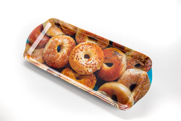 Fabulous Bagel Tray