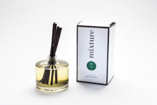 Siberian Fir (winter scent) Reed Diffuser