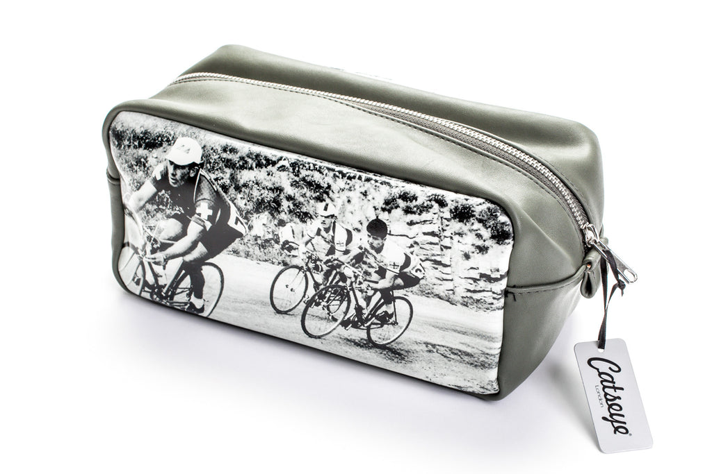 Bicycling Dopp Kit