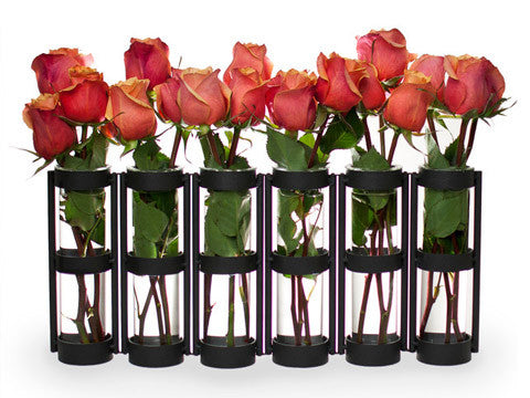 Hinged Multi Vase Stand