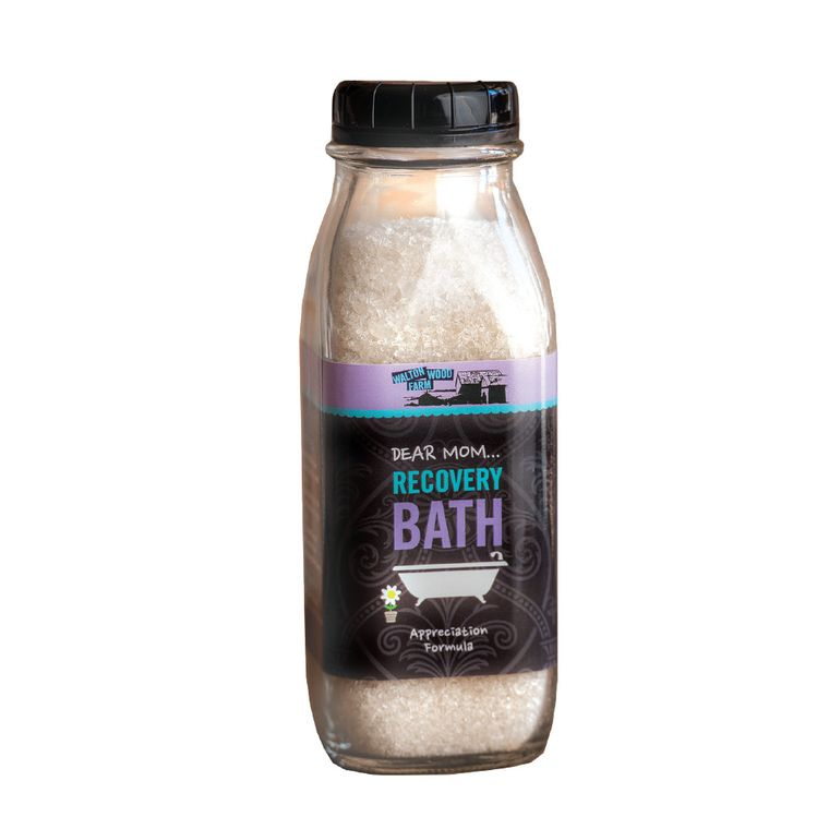 Dear Mom bath salt