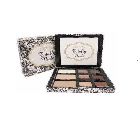 Sombras totally Nude