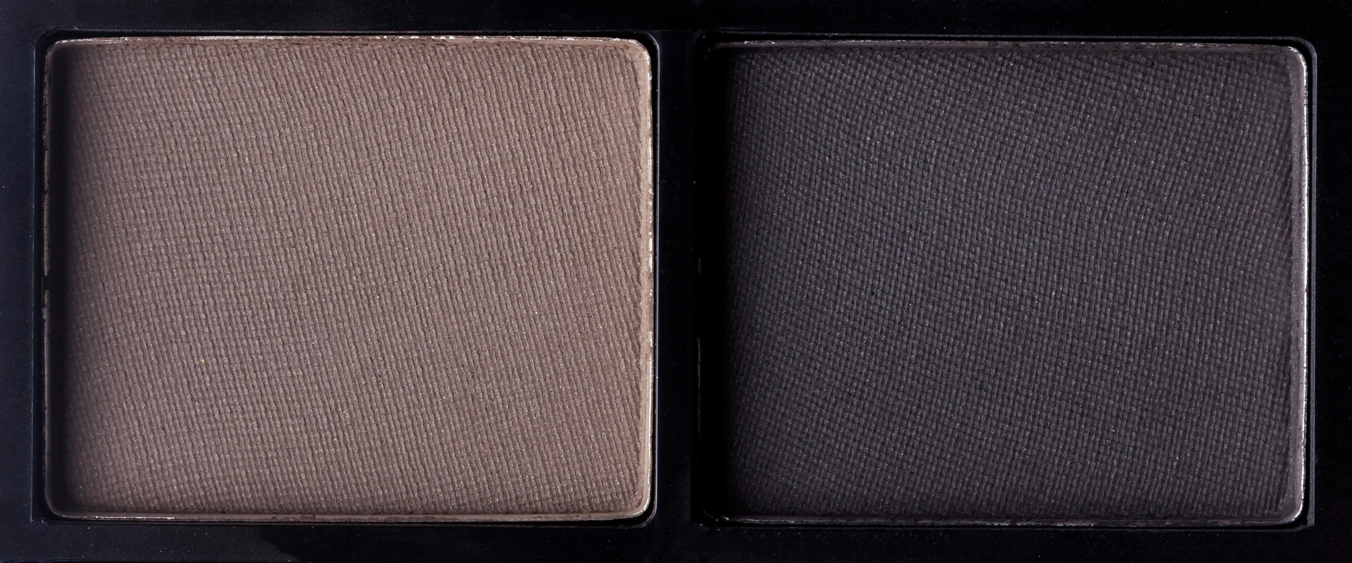 Sombra para cejas Dark Duo Shadow.