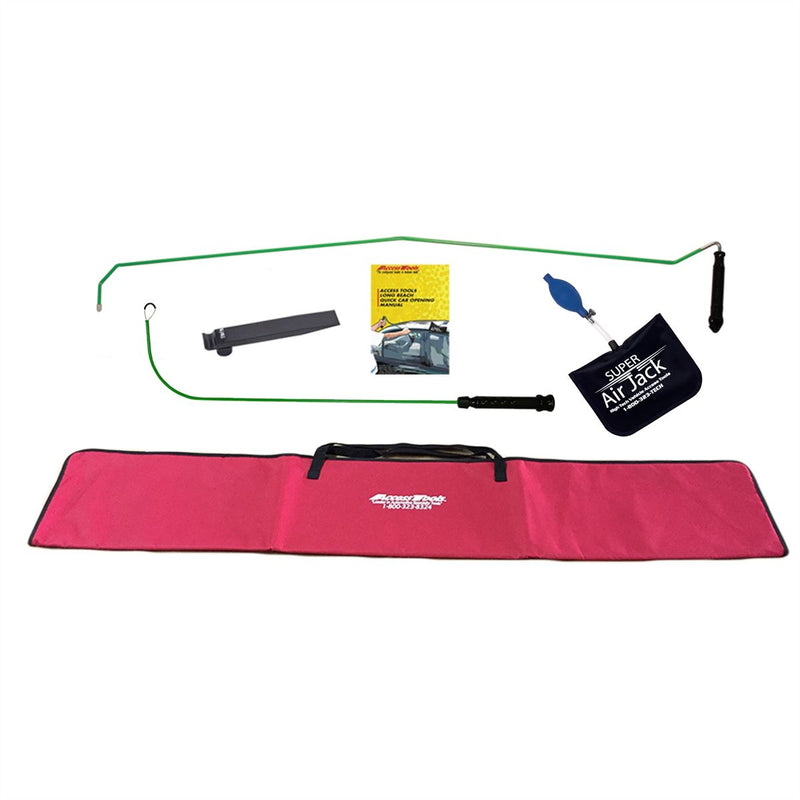 Access Tools Essential Long Reach Kit ELRK
