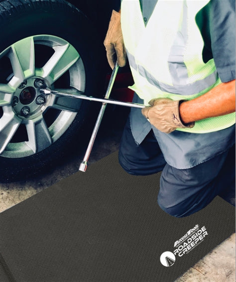 Access Tools Roadside Creeper Mat For Towing Recovery Repo RC1