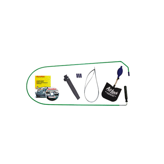 Access Tools Fast Access Car Opening Set FACOS