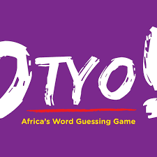 Otyo word game : 2nd edition