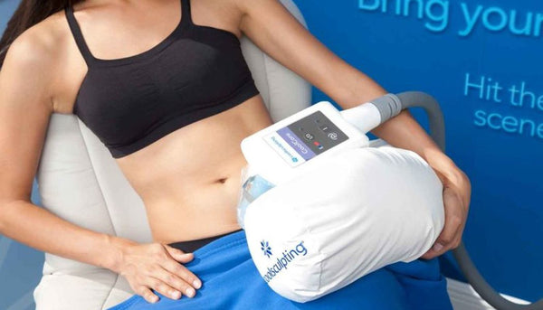 Coolsculpting- Cooladvantage Plus®- 30% OFF