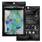 Adjustable Face Mask-3 Pack (Youth & Adult)