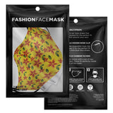Adjustable Face Mask- 3 Pack (Youth & Adult)