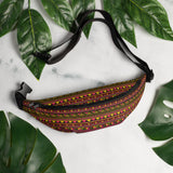 Fanny Pack- African Design