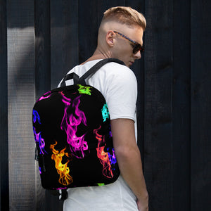 Backpack- Laptop