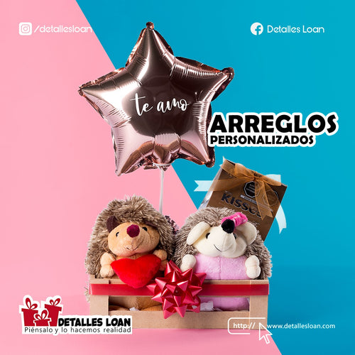 JAVA LOAN CON PELUCHES