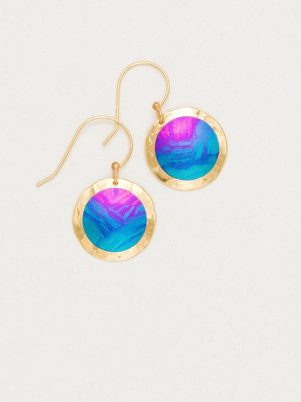 Holly Yashi Thelma Earrings