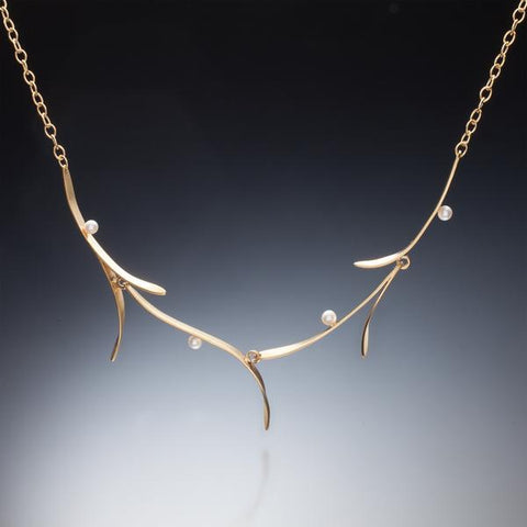 Kinzig Branches Necklace