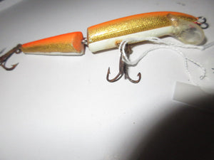A fishing tackle that is available at Angie O'h Antiques