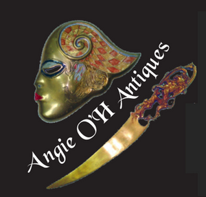 Angie O'H Antiques Smalls