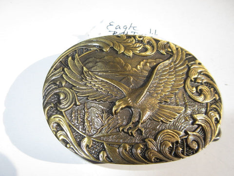 BELT BUCKLES VINTAGE FINDS! PREOWNED SHIPPING AND HANDLING INCLUDED NO RETURNS