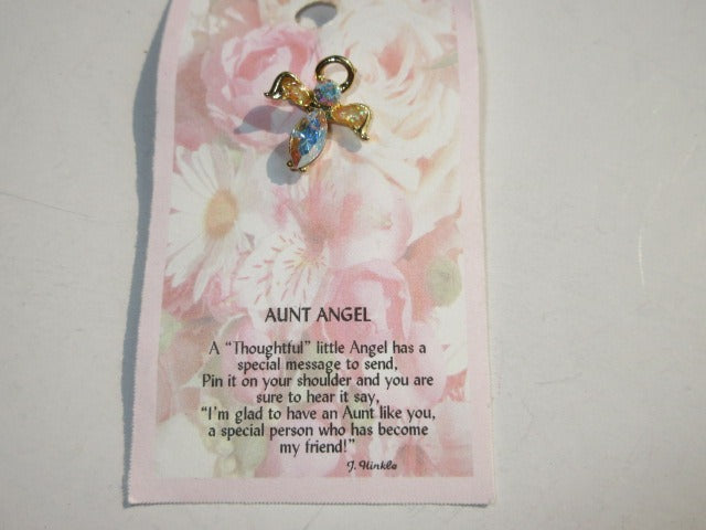 ANGELS, EVERYONES COMFORT AND COMPANION FREE SHIPPING AND HANDLING NO RETURNS