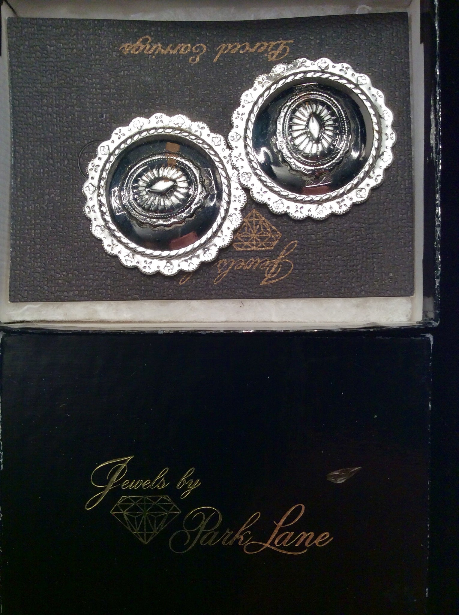 JEWELRY, JEWELS BY PARKLANE NEW VINTAGE FREE SHIPPING AND HANDLING NO RETURNS