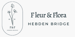 Fleur and Flora Hebden Bridge