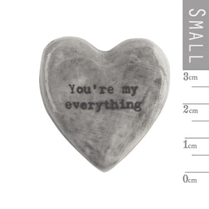 East of India | Heart Token | You're My Everything
