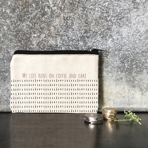 East of India | Purse | Life Runs On