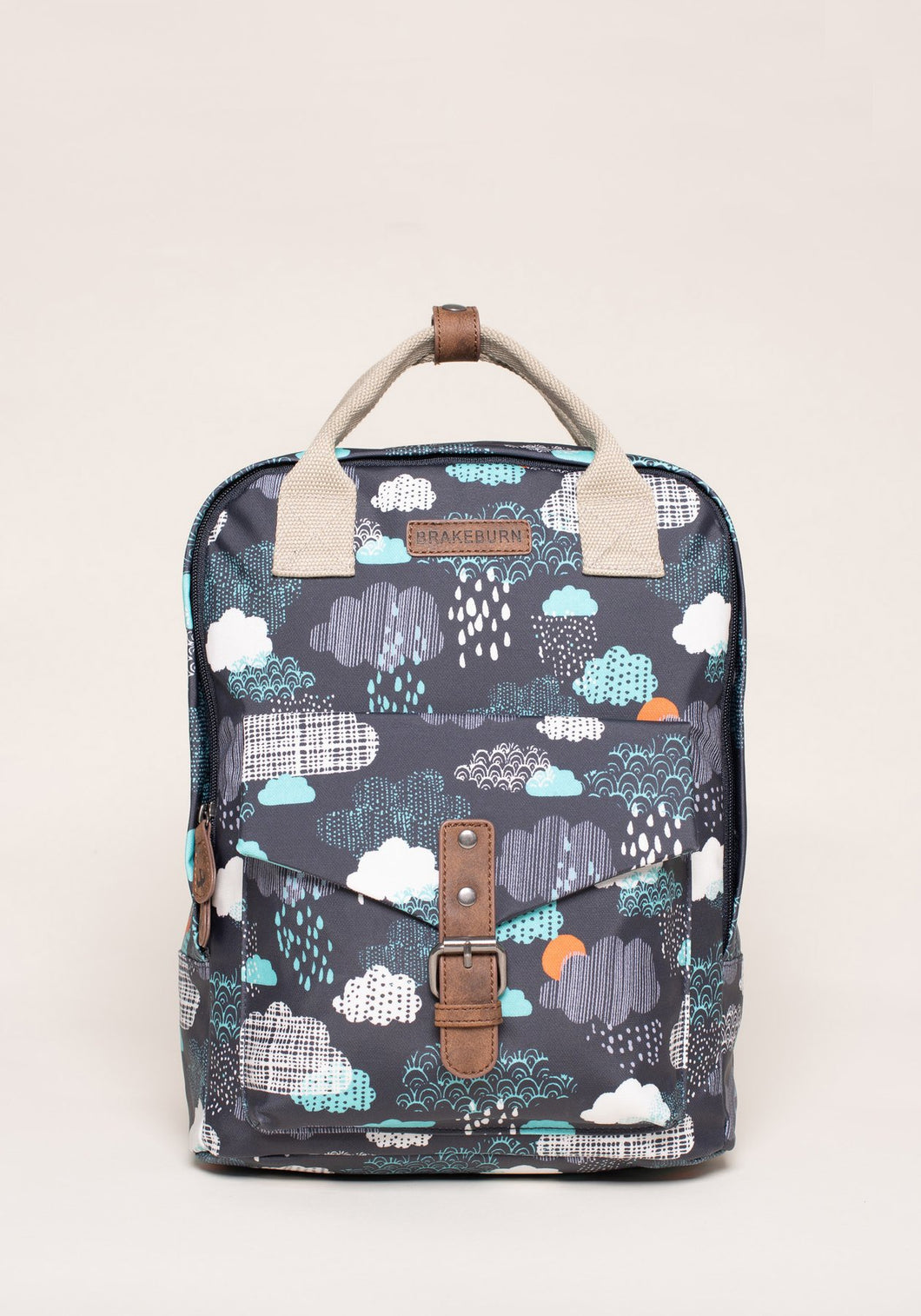 Brakeburn | Rain Clouds Backpack