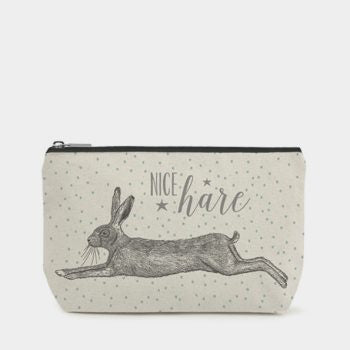 East of India | Make Up Bag | Hare