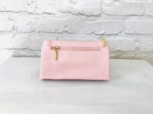 Clutch Bag - Pink - Pure Ladies Boutique