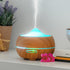Humidifier - Air Diffuser