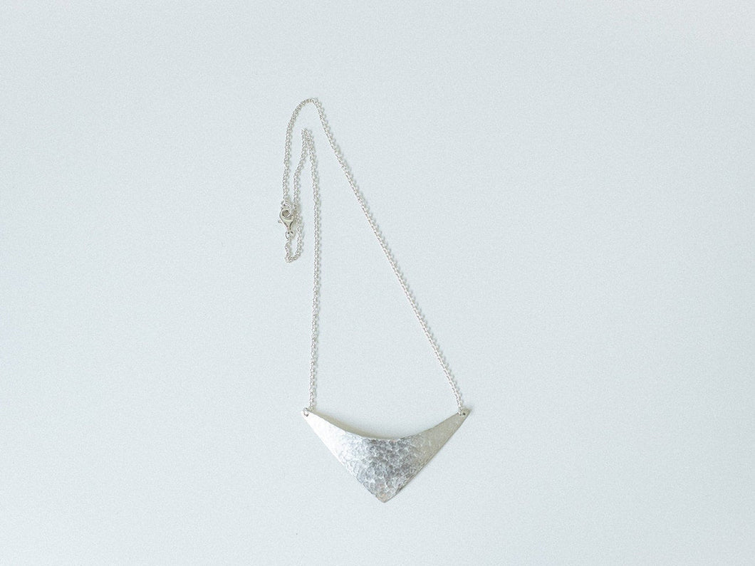 Necklace Silver - SHIELD