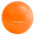 BOLA PILATES HIDROLIGHT ANTI BURST 75CM