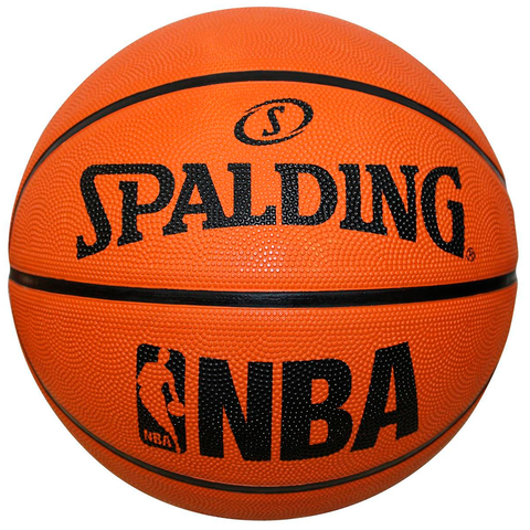 BOLA SPALDING BASQUETE NBA FAST BREAK (71047Z)