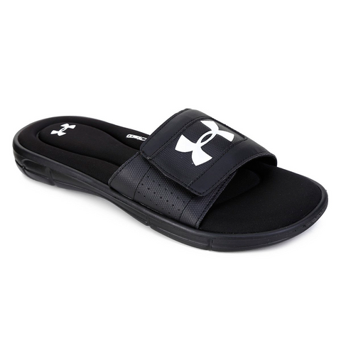 CHINELO UNDER ARMOUR IGNITE (3023490-001)