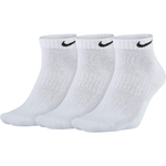 MEIAS NIKE LOW CUT CANO BAIXO PACK 03 PARES