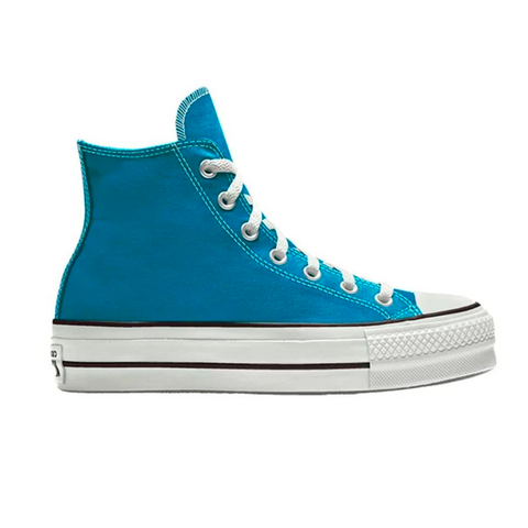 TÊNIS ALL STAR CHUCK TAYLOR LIFT PLATFORM CASUAL