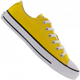 TENIS ALL STAR CHUCK TAYLOR CORE OX CASUAL UNISSEX