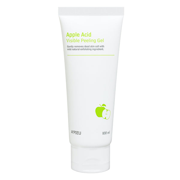 A'PIEU Apple Acid Visible Peeling Gel пилинг-гель