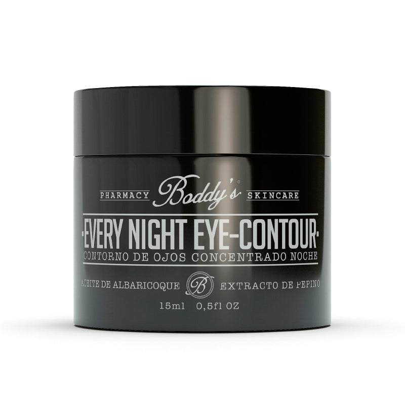 Boddy's Everynight Eye Contour silmaümbruse öökreem