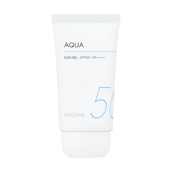 Missha All Around Safe Block Aqua Sun Gel SPF50+/PA++++ päikesekaitsegeel